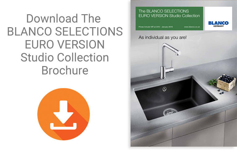 Download the BLANCO Titanium brochure