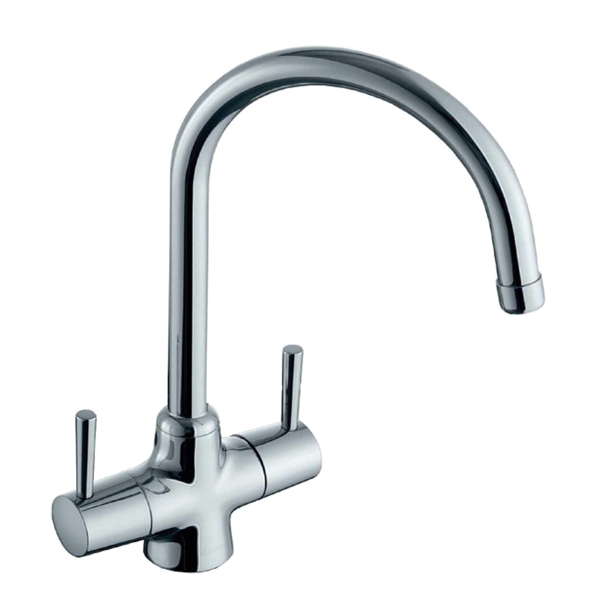 chrome-tap